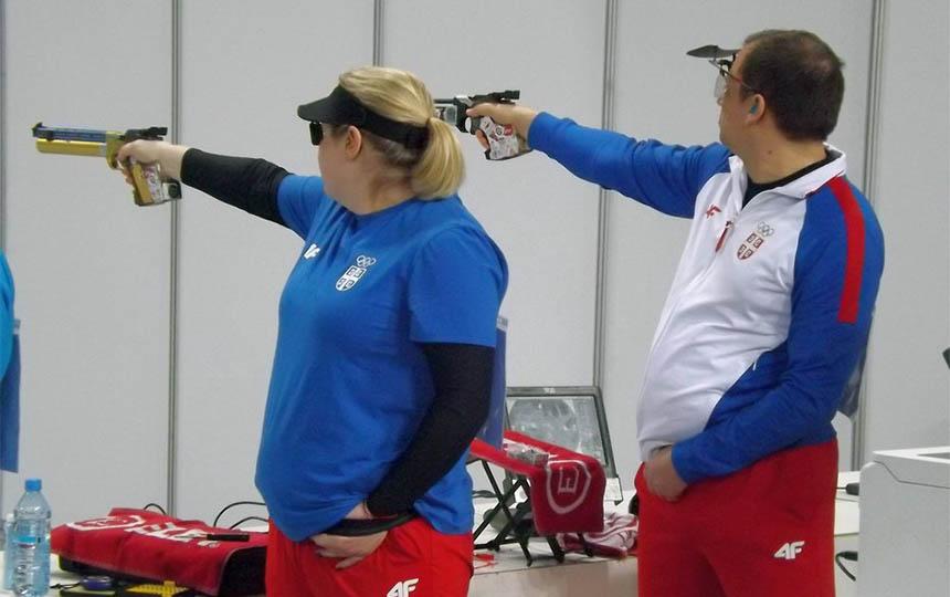 olimpijske igre, streljacka federacija