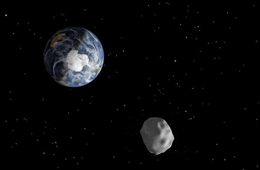 nasa, asteroid, nauka, tehnologija, magazin, svet, vesti iz sveta, svemir