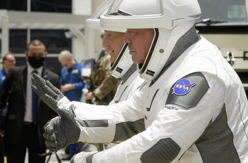 astronauti, raketa, sad, kejp, nasa, medjunarodna svemirska stanica, vesti iz sveta, najnovije vesti