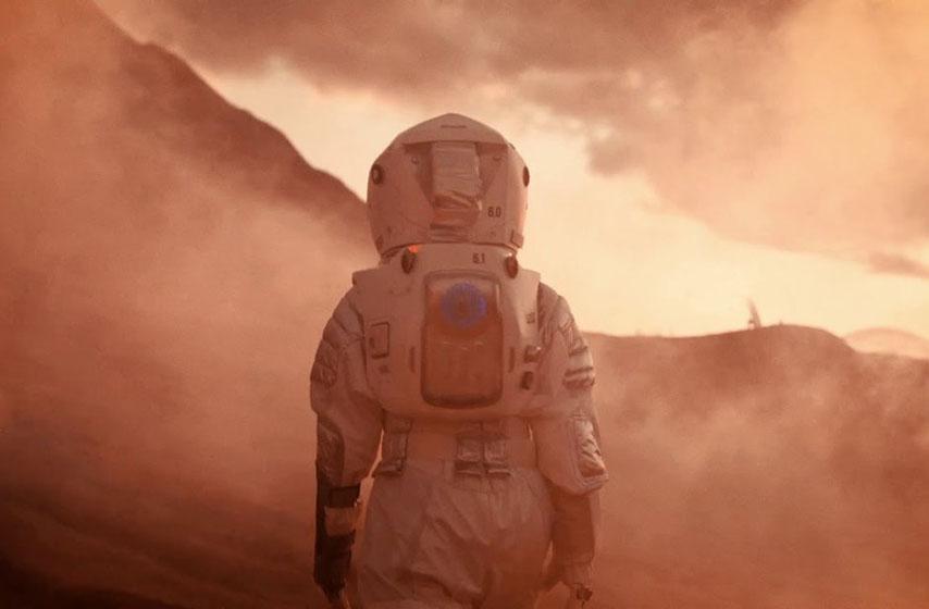 svemir, kosmos, astronauti, šetnja