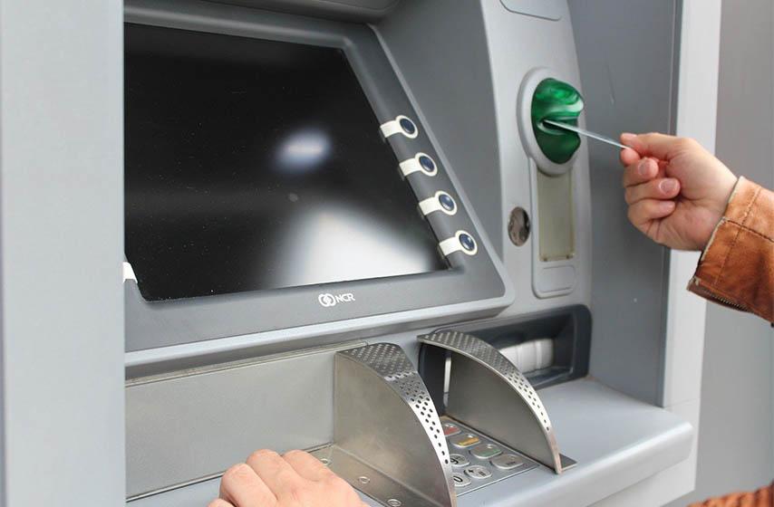 uhapsen drzavljanin srbije, pljacka bankomata