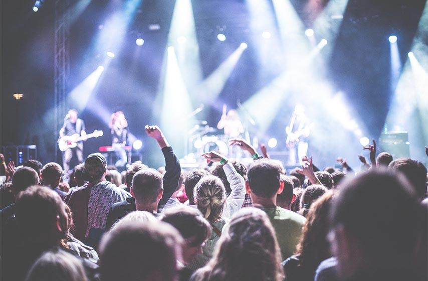 koncerti po srbiji