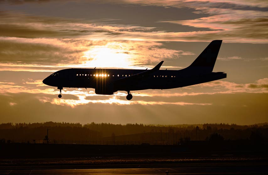 elektricni avion rusija, elektricni avion