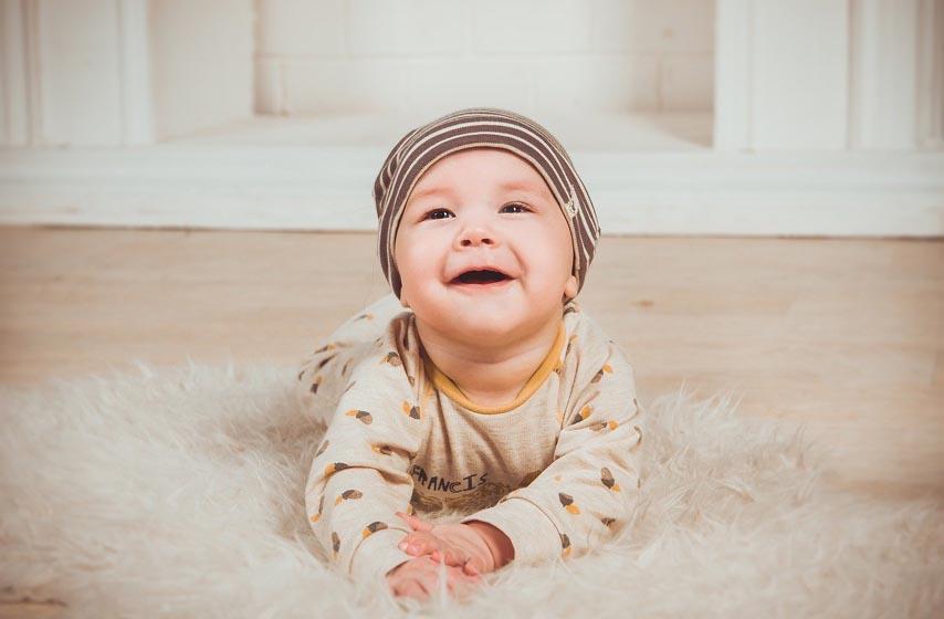 Želite da vaša beba ima posebno ime