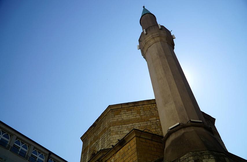 džamije u Srbiji, zatvaraju se džamije, Sandžak