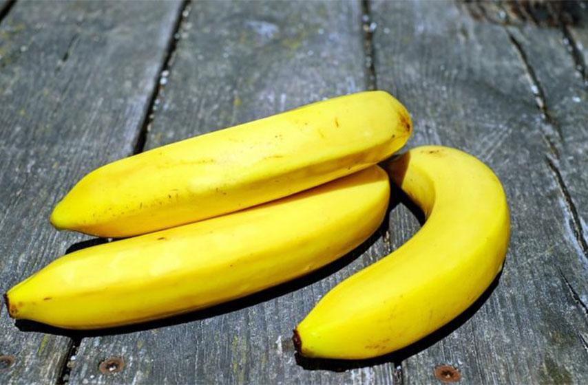 banane, banane pocrne