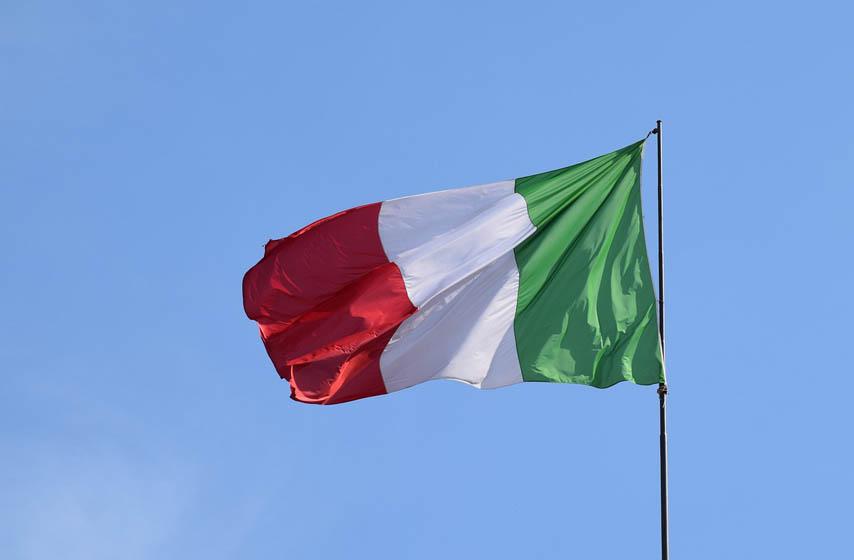 Italija, vanredno stanje, koronavirus