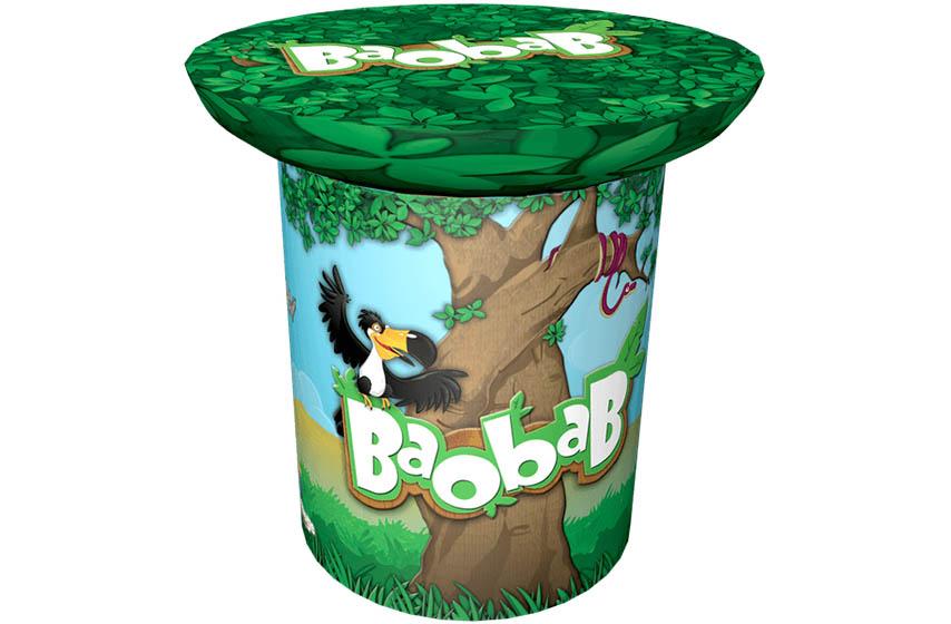 drustvena igra baobab, baobab, klub d20