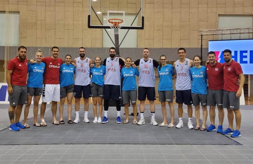 basketasi srbije, kosarka, sport