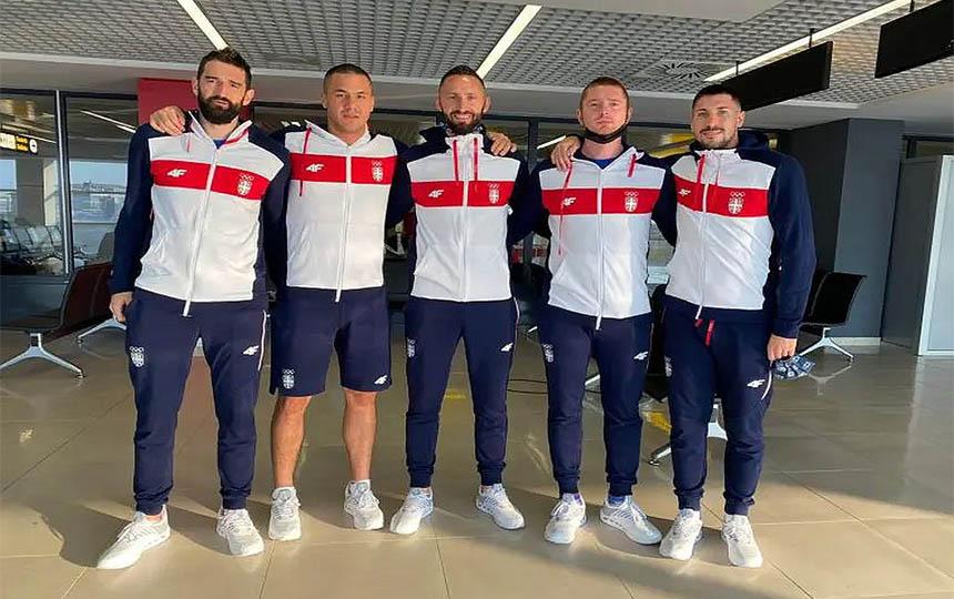 olimpijske igre, basketasi srbije