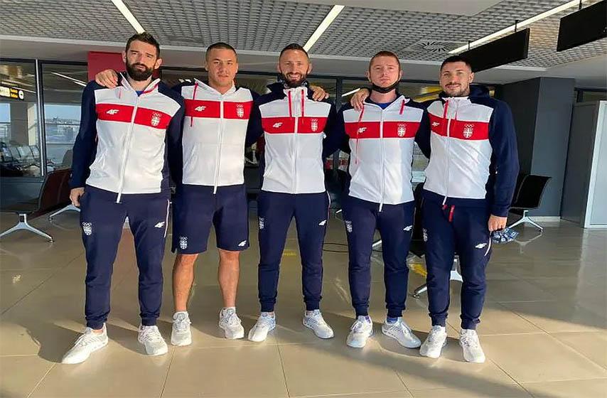 kosarka, olimpijske igre, basketasi 3x3 srbija