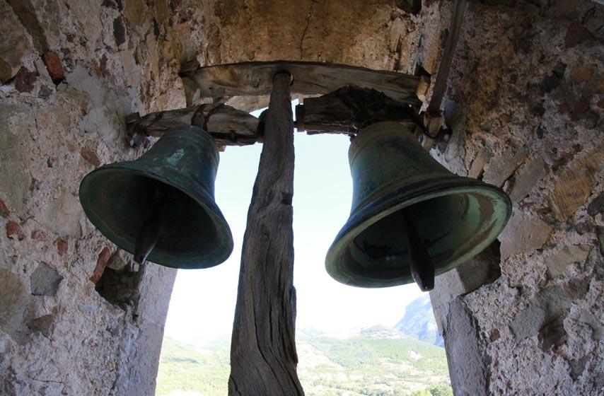 zvona na hriscanskim crkvama
