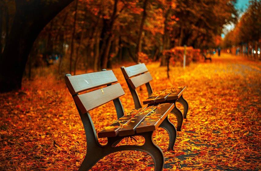počinje jesen, kada počinje jesen, jesen