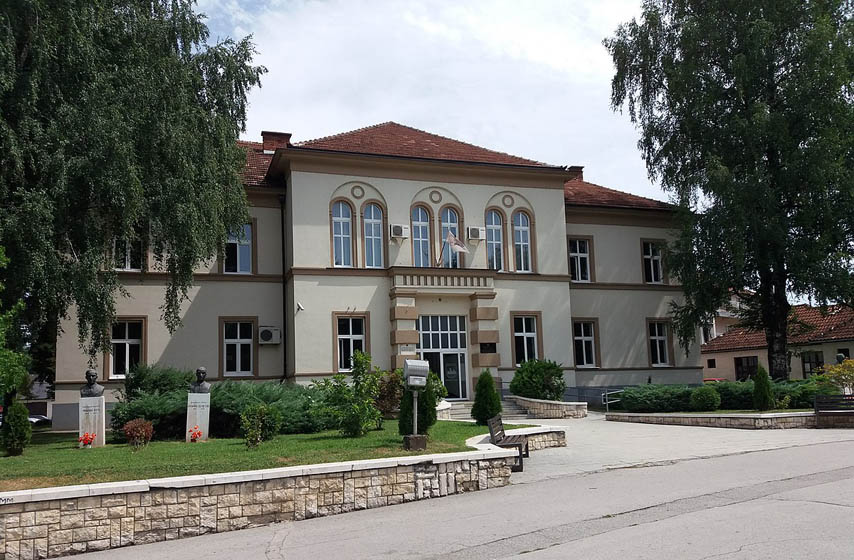 Konzulat Srbije Berane