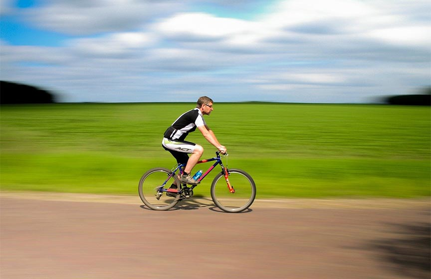 solarna biciklisticka staza
