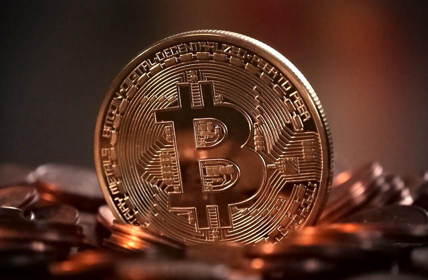 vrednost bitkoina