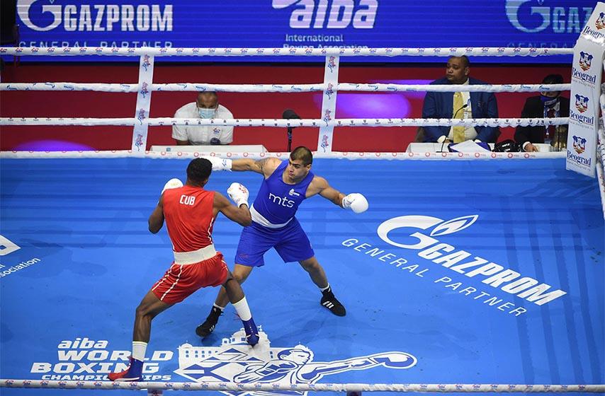 svetsko prvenstvo u boksu, boks, dzeljan toskic