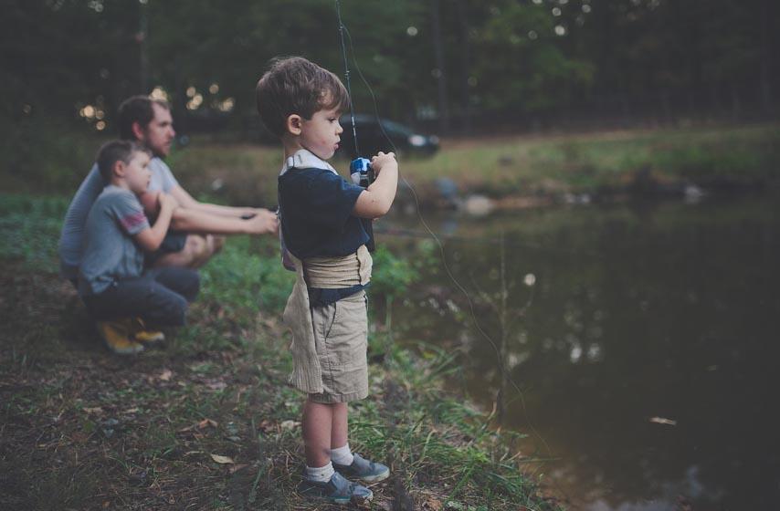 ribolov, pecanje, dozvola za pecanje