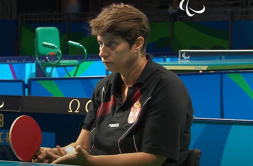 paraolimpijskie igre tokio, stonitenis
