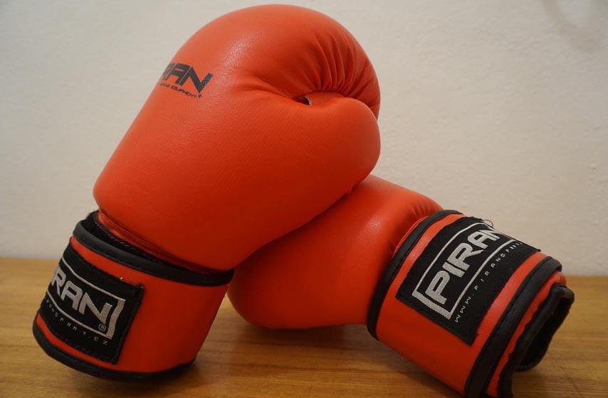 boks, sport, loznica, radnički