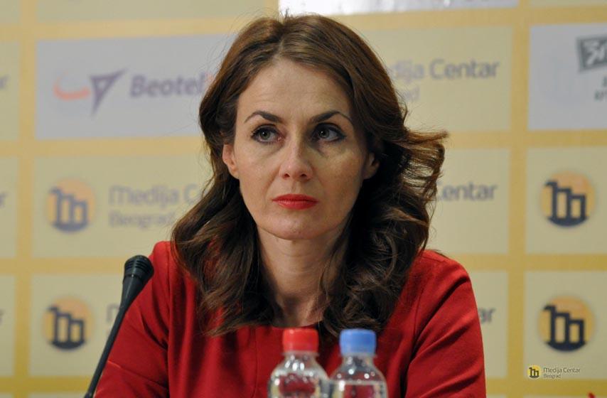 brankica jankovic, poverenica za zastitu ravnopravnosti