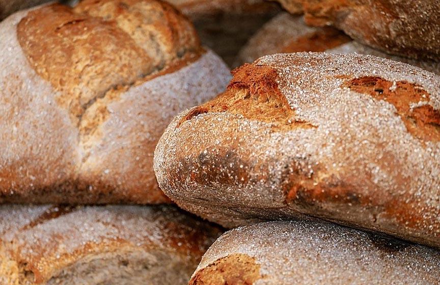 hleb u ishrani, vise hleba u ishrani