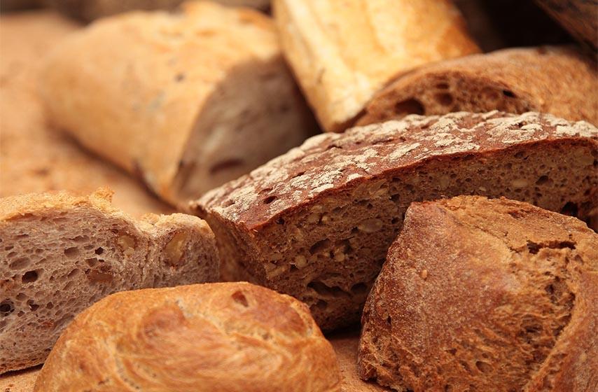 hleb, kako da stari hleb bude kao nov
