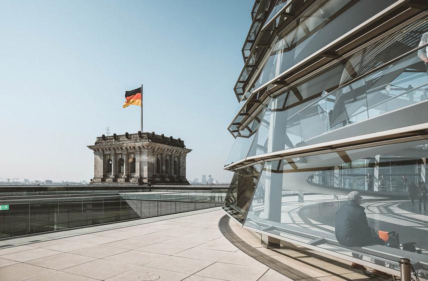 Nemačka, radna snaga, posao u Nemačkoj