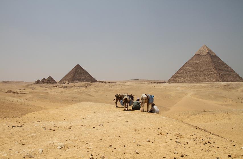 egipat, sarkofag, sakara