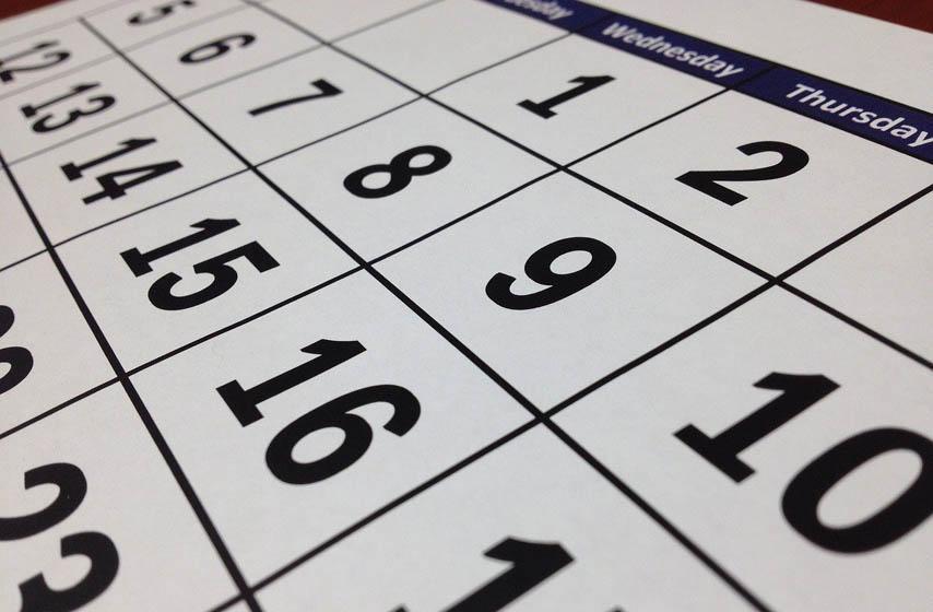Kako su meseci u kalendaru dobili imena