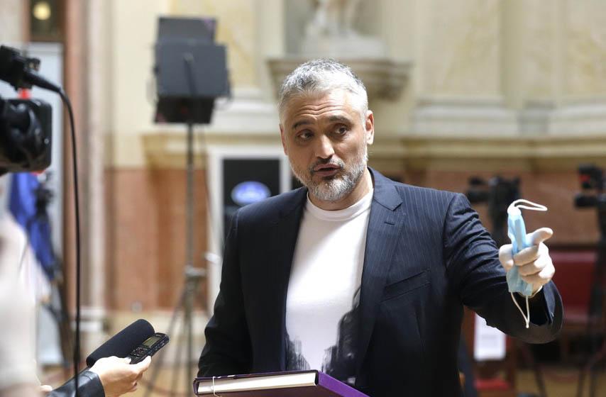 cedomr, jovanovic, cedomir jovanovic, izbori, izbori 2020, izbori srbija, parlamentarni izbori, politika, najnovije vesti