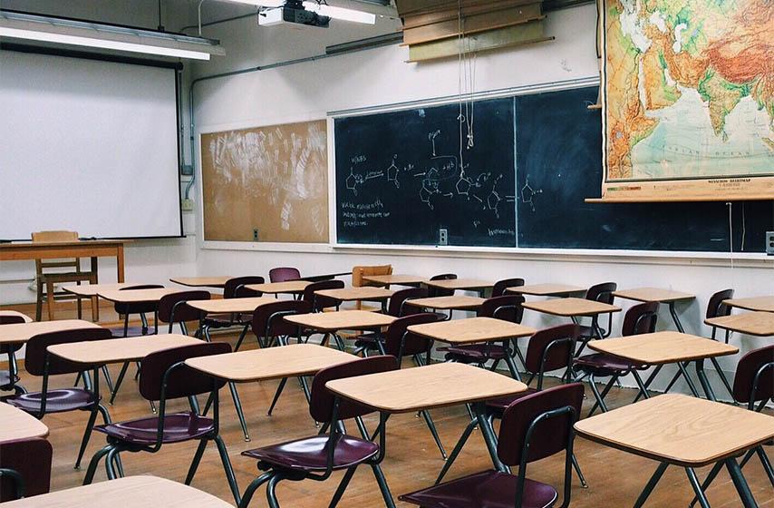 kombinovana nastava, onlajn nastava, osnovne skole, srednje skole