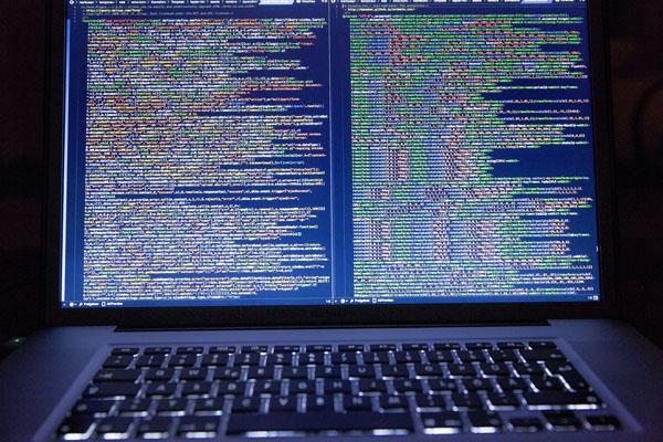 sajber napad, Srbija