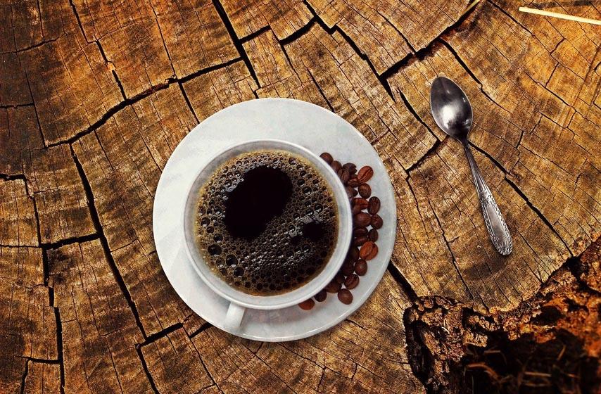 preterivanje sa kafom