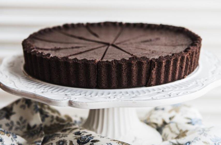 cokoladna torta, torta, kolaci, cokolada, recept, recepti