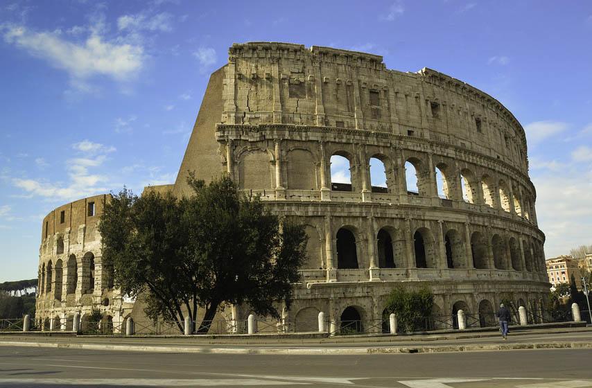 koloseum, rim, italija, coloseum, colloseum, vesti iz sveta, atrakcija, najnovije vesti