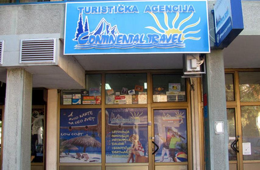 turisticke agencije pancevo