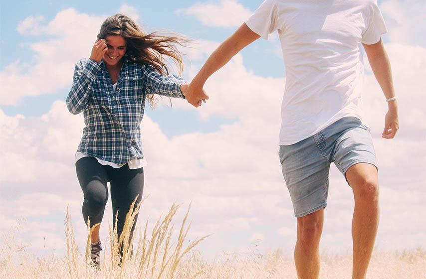 gubljenje sala, topljenje sala, šetnja, hodanje, zdravlje