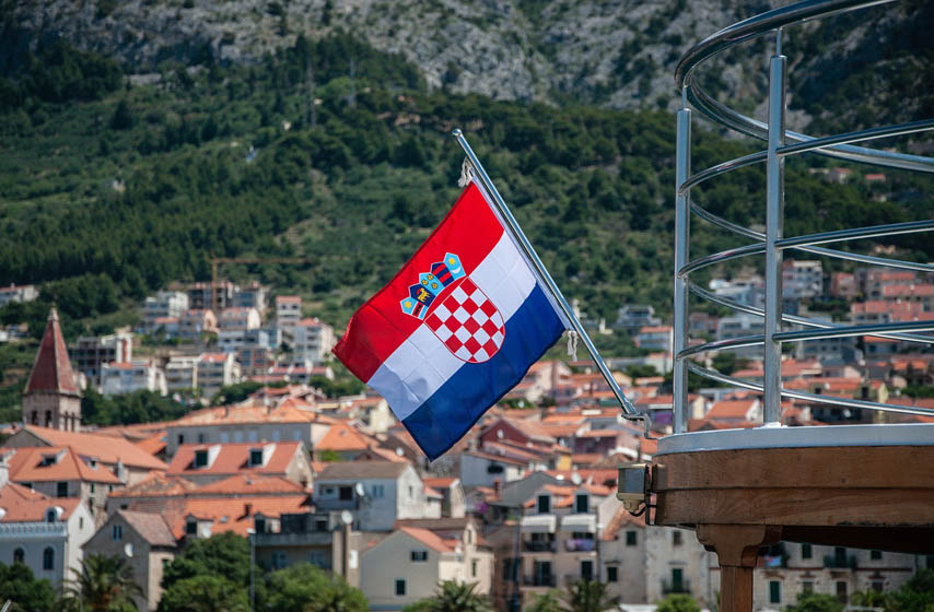 Hrvatska, Vlada