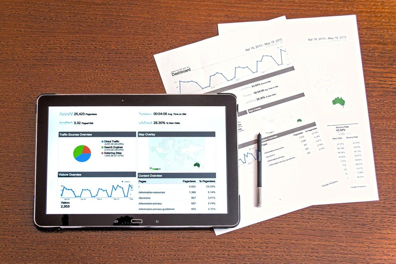 statistika u internet marketingu, seo, optimizacija sajta, tehnologija, najnovije vesti