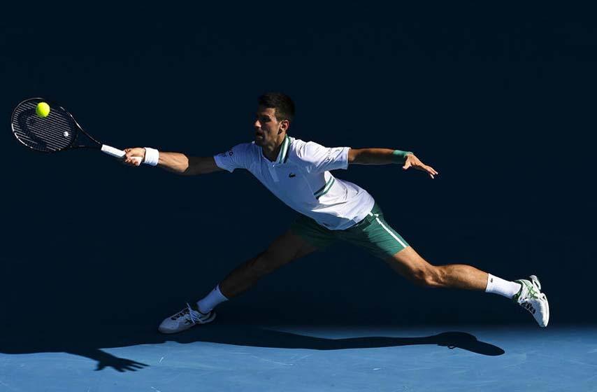 novak djokovic, tenis, sport, australijan open