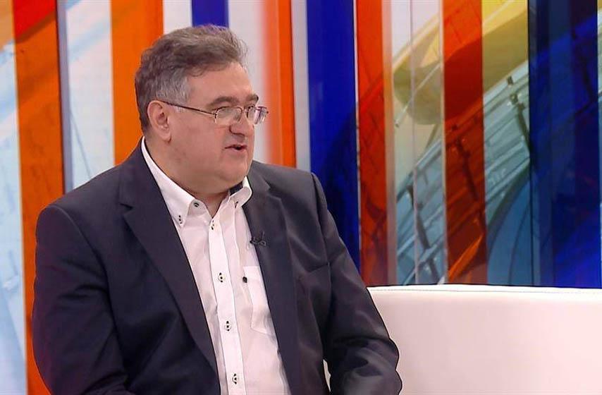 Đorđe Vukadinović, Vukadinovic, REM, RTS, RTV