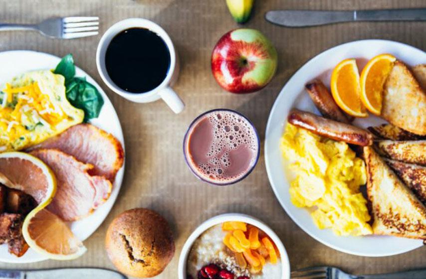 mršavljenje, doručak, namirnice, zdravlje, kako smršati