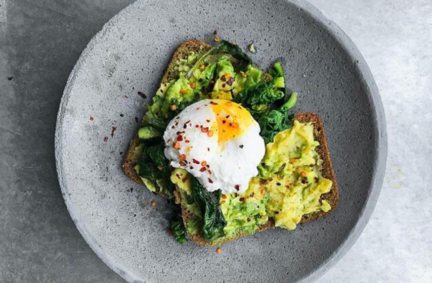 recepti, jaja, jaja za doručak, mršavljenje