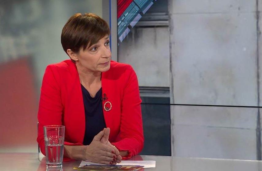 dragana rakic, ds, demokratska stranka
