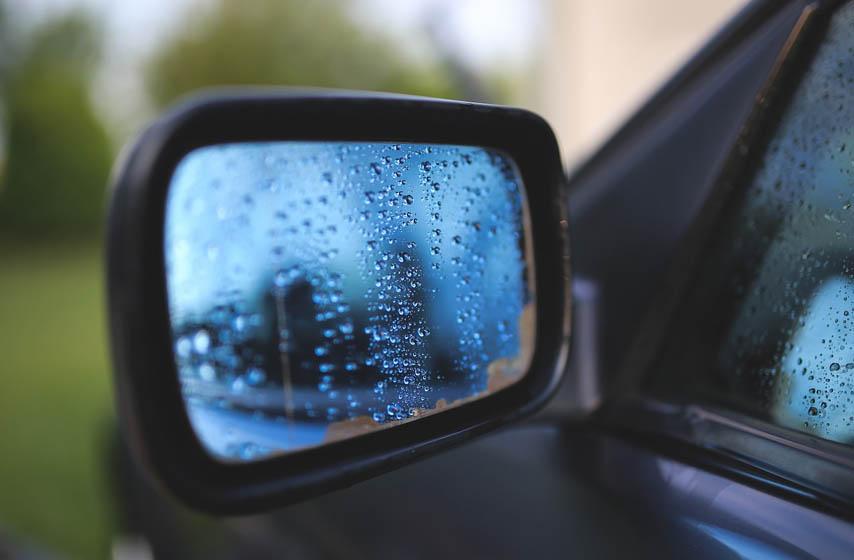 agencija za bezbednost saobracaja, mokri kolovozi