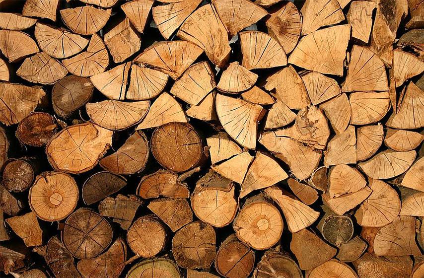 grejanje na drva