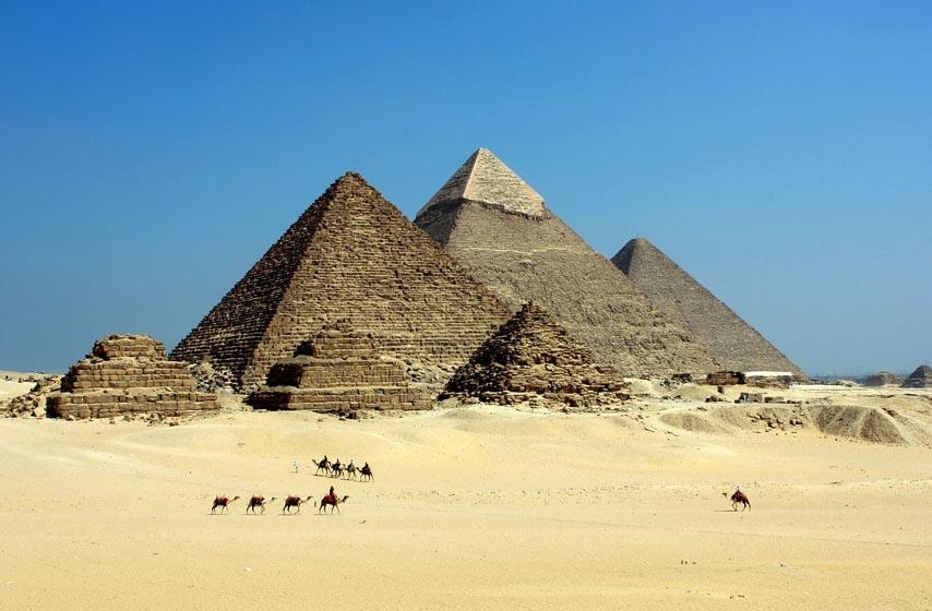 Egipat, otkriveno 27 sarkofaga