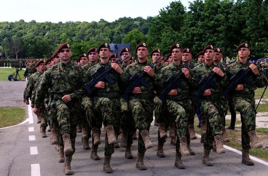 konkurs za vojnu skolu