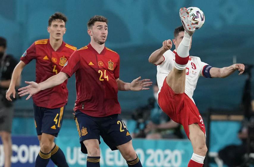 fudbal, euro2020, euro 2020, spanija poljska
